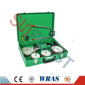 PPR Boru & amp; 75-110mm Soket Füzyon Kaynak Makinası HDPE Boru