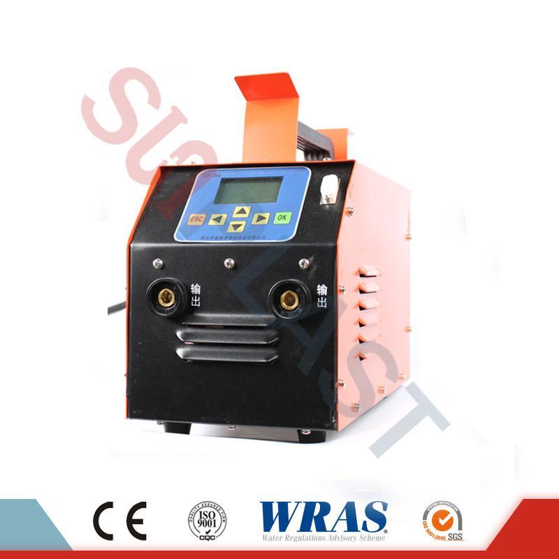 SPE315 / 630 HDPE Elektrofüzyon Kaynak Makinesi