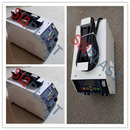 HDPE Boru Elektrofüzyon Kaynak Makinası